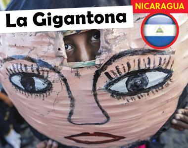 La Gigantona