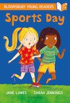 Bloomsbury Young Readers: Sports Day
