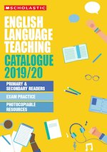 MM1901 English Language Teaching Catalogue Spring 2019