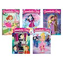 Grimmtastic Girls Pack x 5