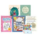 I Love to Read Pack with FREE My Reading Diary x 6