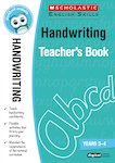 Handwriting Teacher's Book (Years 3-4)