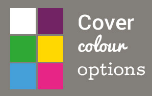 Cover colour options