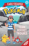 Pokémon Early Reader: Team Rocket Trouble