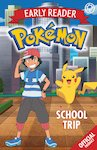 Pokémon Early Reader: School Trip