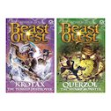 Beast Quest Series 23 Pair