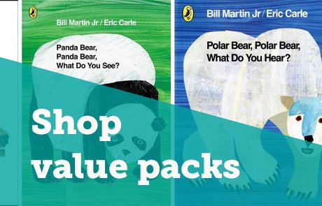 Shop value packs