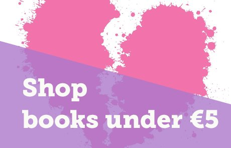 Shop books under €5