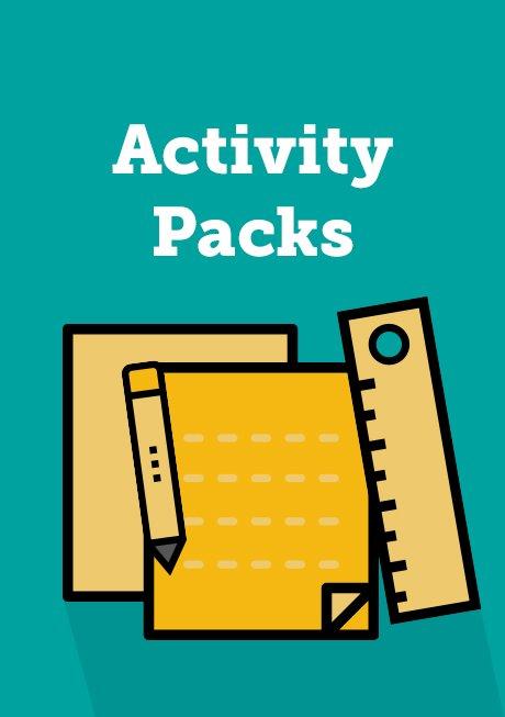 Activity packs