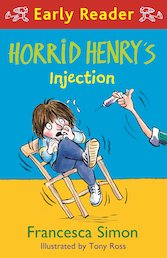 Horrid Henry's Injection
