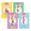 Rainbow Magic: Discovery Fairies Pack x 4