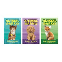 Animal Ark Pack x 3