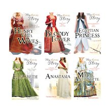 My Royal Story Pack x 6