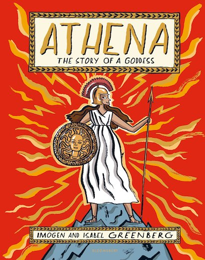 Athena: The Story of a Goddess
