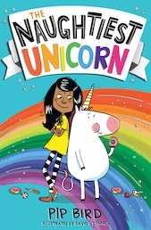 The Naughtiest Unicorn