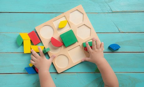 2D and 3D shape cards and activities – Early Years teaching