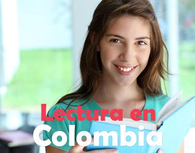 Lectura en Colombia