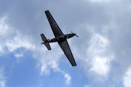 Plane WW2