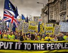 Weekly News: Put it to the People March