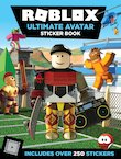Roblox: Ultimate Avatar Sticker Book