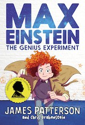 Max Einstein: The Genius Experiment x 30