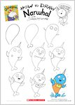 Grumpycorn - Draw Narwhal (1 page)
