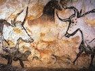 Lascaux cave paintings found