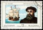 Magellan began his expedition