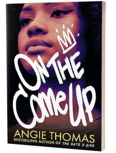 Teen Book of the Month May 2019