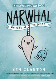Narwhal - Unicorn of the Sea!