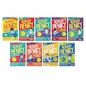 Horrid Henry Pack x 9