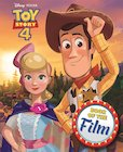 Disney Pixar: Toy Story 4 - Book of the Film