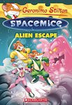 Geronimo Stilton Spacemice