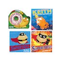 Sue Hendra and Paul Linnet Board Book Pack x 4