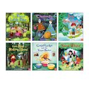 Nosy Crow Fairy Tales Pack x 6