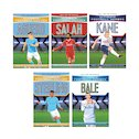 Ultimate Football Heroes Pack x 5