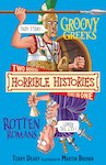 Horrible Histories Collections