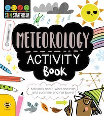 STEM Starters: Meteorology Activity Book