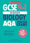 Higher Biology AQA Practice Exams (2 papers)