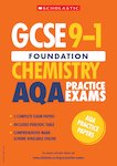 Foundation Chemistry AQA Practice Exams (2 papers)