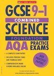Foundation Combined Science AQA Practice Exams (6 papers)