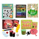 Keeping Busy Age 7+ Pack x 5