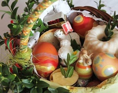 Easter In My Country: student news