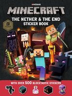 Minecraft The Nether And The End