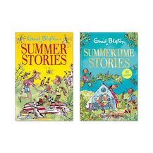 Enid Blyton's Summer Collection Pair
