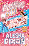 Lightning Girl: Superpower Showdown x 6