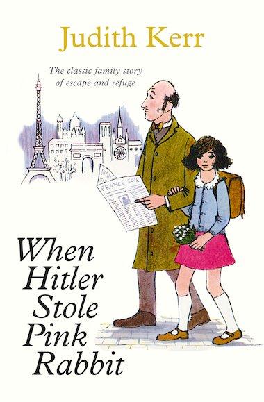 When Hitler Stole Pink Rabbit - Scholastic Shop
