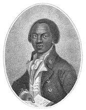 olaudah equiano - Creator:William Denton .png