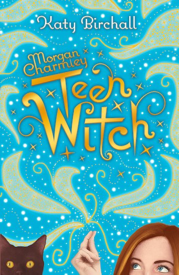 Image result for morgan charmey teen witch birchall scholastic