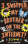 I Swapped My Brother on the Internet!